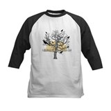 Primitive Crows & Autumn Tree Tee