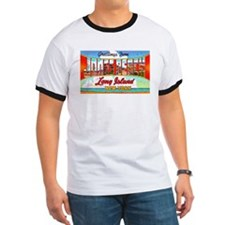 Jones Beach Long Island (Front) T
