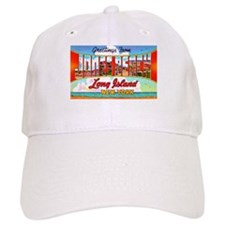 Jones Beach Long Island Baseball Cap