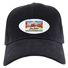 Jones Beach Long Island Baseball Hat