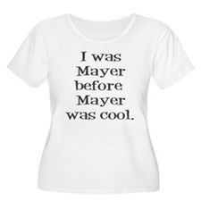 John Mayer Fan T-Shirt