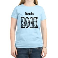 Nerds Rock T-Shirt