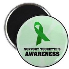 TS Awareness Magnet