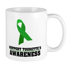 TS Awareness Mug