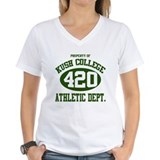 KUSH COLLEGE ATHLETIC -1 Shirt