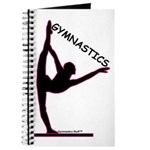 Gymnastics Journal - Beam