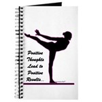 Gymnastics Journal - Positive