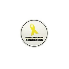 SB Awareness Mini Button (100 pack)