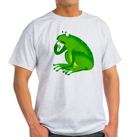 Frog Light T-Shirt