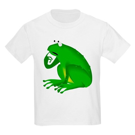 Frog Kids Light T-Shirt