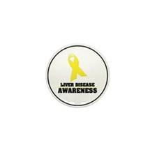 LD Awareness Mini Button (10 pack)