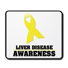 LD Awareness Mousepad