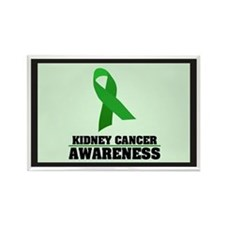 KC Awareness Rectangle Magnet (10 pack)