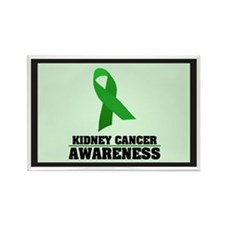 KC Awareness Rectangle Magnet (100 pack)