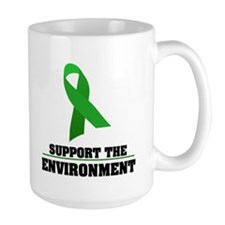 Environmental Awareness Mug