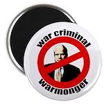 McCain: War Criminal, Warmonger Magnet