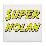 Super nolan Tile Coaster