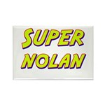 Super nolan Rectangle Magnet (10 pack)