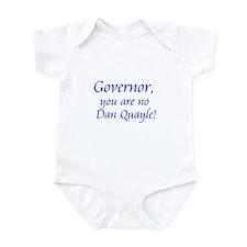 Cool Dan quayle Infant Bodysuit