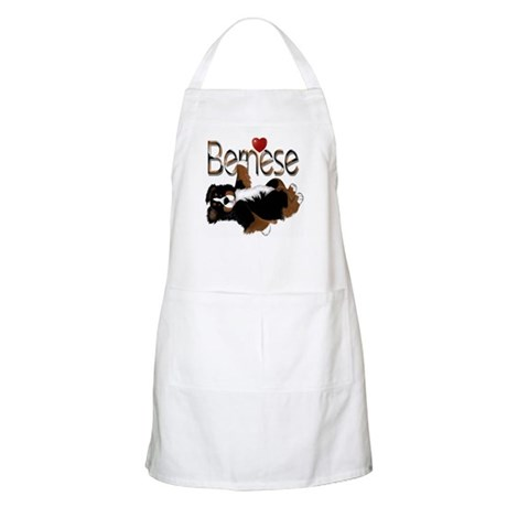 LayinRound BBQ Apron