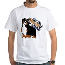 Hooked On Bernese Shirt
