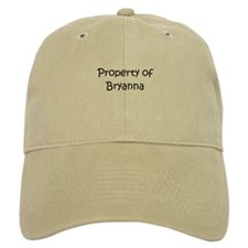 Unique Bryanna Baseball Cap