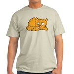 Cute Kitten Light T-Shirt