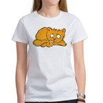 Cute Kitten Women's T-Shirt