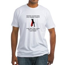 Counseling Superheroine Shirt