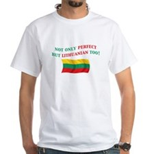 Perfect Lithuanian 2 Shirt