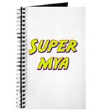 Super mya Journal