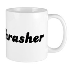 Mrs. Thrasher Mug