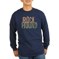 Rock Hound (Distressed) T