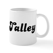 Mrs. Talley Mug