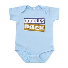 Doodles ROCK Infant Bodysuit