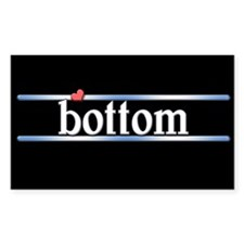 Bottom Decal