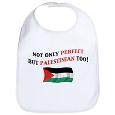 Perfect Palestinian 2 Bib