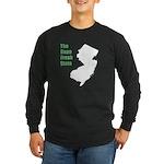 Dope Fresh! Long Sleeve Dark T-Shirt