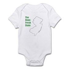 Dope Fresh! Infant Bodysuit