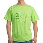 Dope Fresh! Green T-Shirt