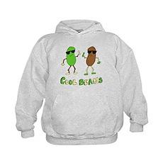 Cool Beans Kids Hoodie