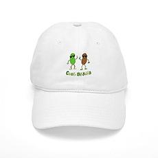 Cool Beans Cap