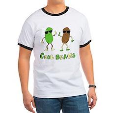 Cool Beans Ringer T