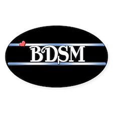 BDSM Decal