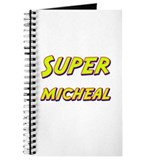 Super micheal Journal