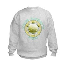 Lower Elements Police Sweatshirt