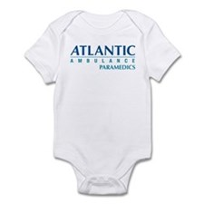 Cool Paramedics Infant Bodysuit