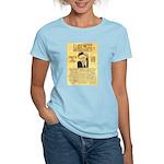 Eliot Ness Women's Light T-Shirt