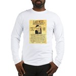 Eliot Ness Long Sleeve T-Shirt