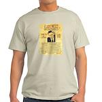 Eliot Ness Light T-Shirt